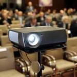 aluguel audiovisual
