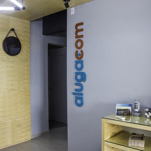 Aluga.com escritório