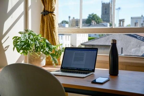 equipamentos para o home office
